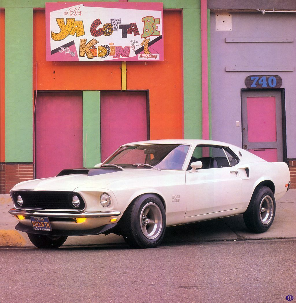 COUPE FASTBACK